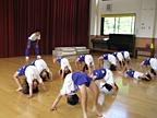 コスモ体操教室
